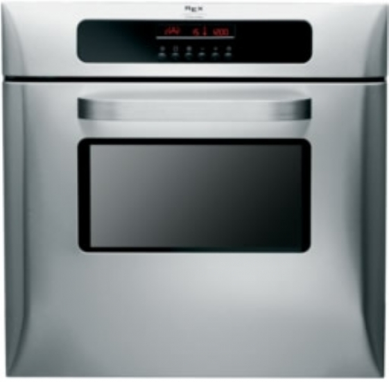 forno incasso rex electrolux antimacchia touch controll classe A ...